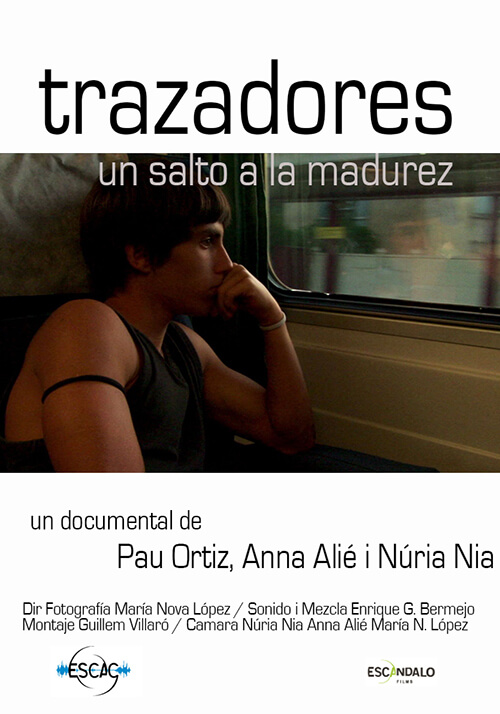 Dir: Pau Ortiz, Núria Nia, Anna Alié